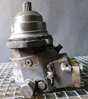 Гидродвигатель хода Hydromatik A6VE107HZ3/63W-VZL020B, A6VE107HZ3/63W-VZL222B-S, A6VE107HZ3/63W-VZL22XB-S