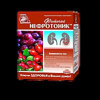Фиточай №65 «нефротоник (почечный)» 20 ф/п чай для почек