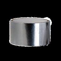 Скотч алюмінієвий 48 мм*10 м