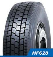 Шины грузовые 315/70R22.5 Fesite HF628 (ведуча)