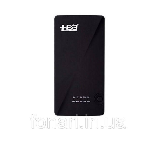 Power Bank Qidian Dual USB, 6х18650 (QD186)