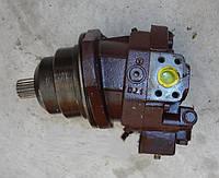 Гидродвигатель хода Hydromatik A6VE55HD2/63W-VZL020FB-S, A6VE55HZ3/63W-VZL22XB-S, A6VE80HZ/6.0W0500-PAL080B