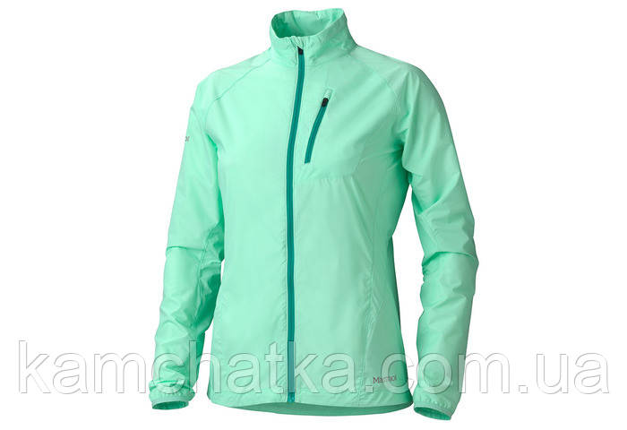 Ветровка Marmot Women's Aeris Jacket