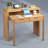 Письменный компьютерный стол из  дерева 107