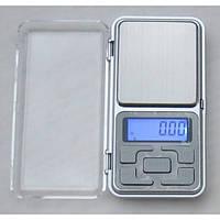 Мини-весы высокоточные POCKET SCALE MH-Series(50х0,01)
