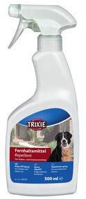 Trixie  TX-25633 отпугивающий спрей 500мл