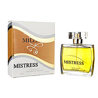 "Т/вода для женщин ""Mistress"" 100мл (Paco Rabanne Lady Million) TM ""AKSA"""