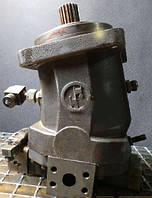Гидродвигатель хода Hydromatik A6VE80HZ3/63W-VAL22XB-S, A6VM107, A6VM107 DA/60W-PZB026B