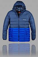 Куртка зимняя Columbia Omni-Heat пуховик L ОРИГИНАЛ!
