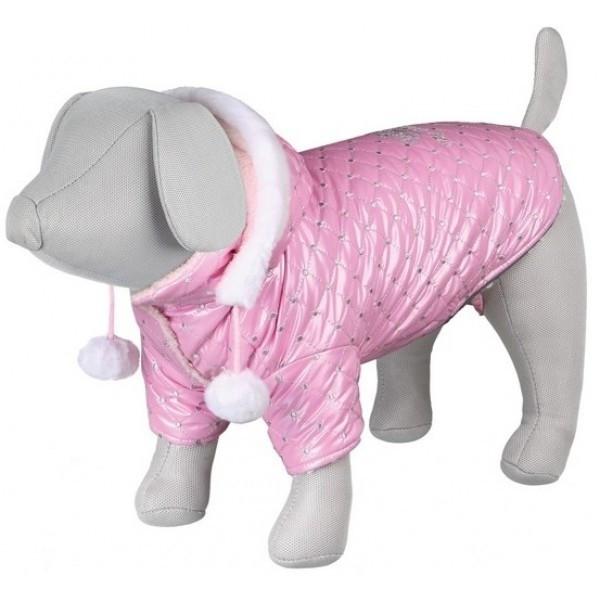 Trixie TX- 67534 Dog Prince Winter Coat пальто для собак (42-44 см  Длина: 33 см)