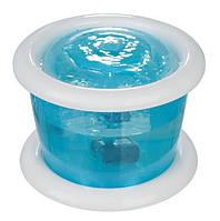 Trixie TX-24464 питьевой фонтанчик для собак и кошек  с мягкой газированной водой 3л