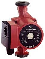 Циркуляционный насос Grundfoss UPS 25/4-130 для отопления