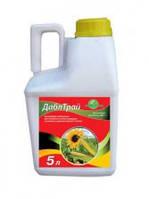 Гербицид Дабл Трай (Датонит Голд) метолахлор 960 г/л, подсолнух, кукуруза, соя, свекла, рапс