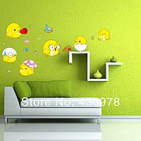 Наклейки на потолок (045)