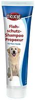 Trixie TX-2530 шампунь от блох для собак 100 мл  Трикси.