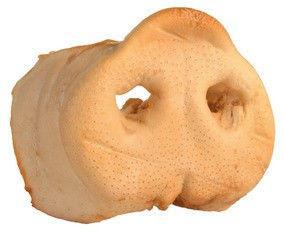 Trixie TX-2722 свинячі п'ятачки сушені для собак (упаковка 50 шт)