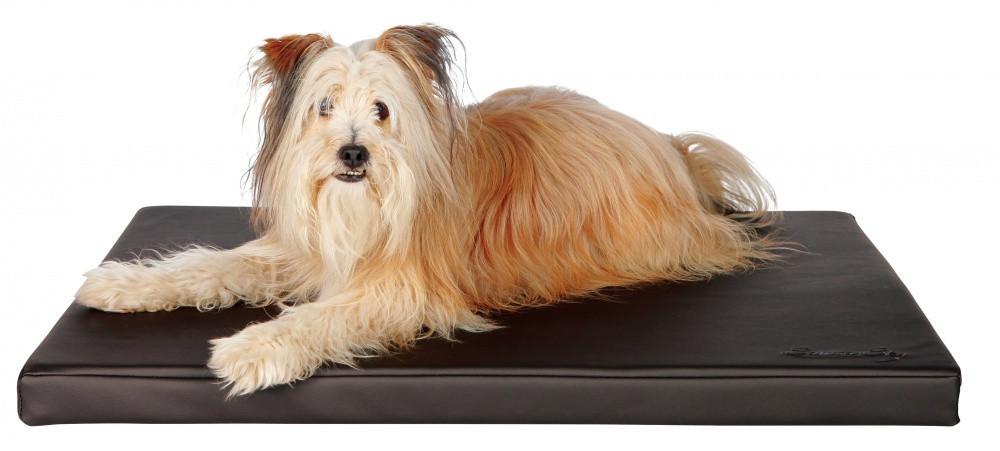 Trixie TX-28404 Samoa Sky Lying Mat - Матрац для собак 65*40см (искусственная кожа)