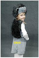 Новогодний костюм Ежик, фото 1