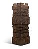 Наружный угол (0,470м.п.) Скалистый камень Альта-Профиль Памир