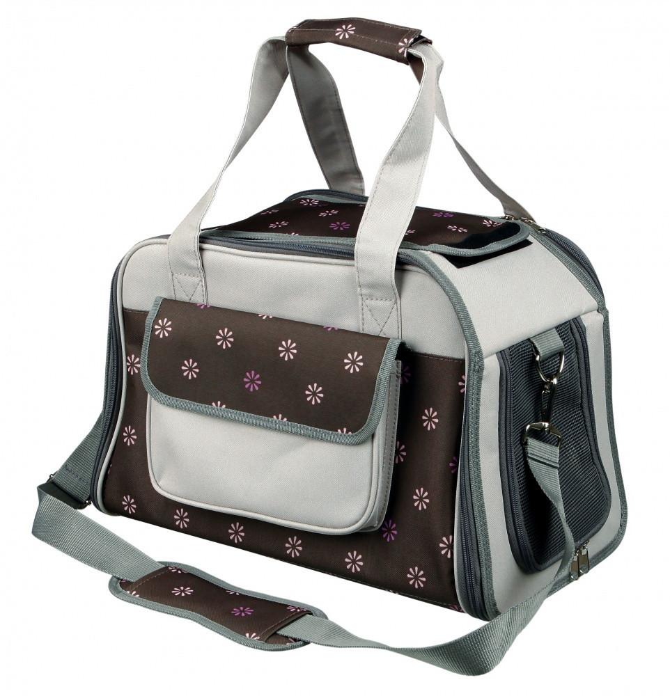 Trixie TX-28954 сумка-переноска Libby Carrier для кошек и собак  ( 25 × 27 × 42 cm)