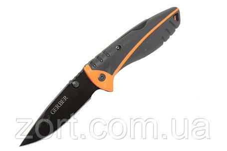 Нож складной, механический BG133A, фото 2