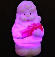 Мини светильники-ночники  дед мороз