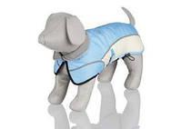 Trixie TX-30243 накидка тёплая  Avallon для собак 40см