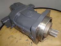 Гидродвигатель хода Hydromatik A6VM107 HA1/60W-PZB018A, A6VM107/63, A6VM107DA/60W-PZB026B