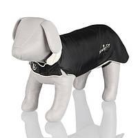 Trixie TX-30286 накидка тёплая  King of Dogs для собак 62см
