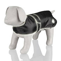 Trixie TX-30512 накидк Orleans 30см для собак утепленная со светоотражателем