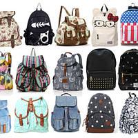 Городские рюкзаки и всё, что стоит о них знать