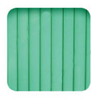 Лист поликарбонатный сотовый 6000х2100х10 мм зеленый Polynex