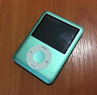 IPod nano 3Gen 8GB (оригинал)#13