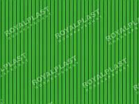 Лист поликарбонатный сотовый 6000х2100х4 мм зеленый ROYALPLAST