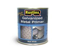 Швидковисихаюча ґрунтовка для оцинкування металу Quick Dry Galvanized Metal Primer