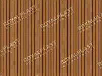 Лист поликарбонатный сотовый 6000х2100х6 мм янтарь ROYALPLAST