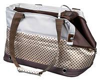 Trixie TX-36237 Marilla сумка-переноска для кошек и собак (18 × 21 × 45 см)