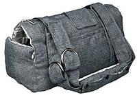 Trixie TX-36241 Riley - сумка-переноска  для кошек и собак 45х23х21см