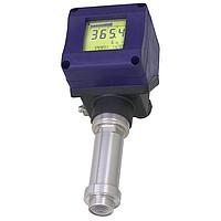 Мембранный разделитель высокого давления 990.30 стерильное подключение к процессу