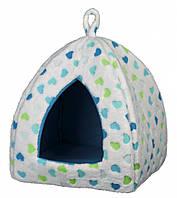 Trixie TX-36323 мягкое место для кота или маленькой собачки  Валентино  32 × 42 × 32 см