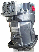 Гидродвигатель хода Hydromatik A6VM107DA1/63W-VZB010B, A6VM107HA1/60W-PZB018A, A6VM107HA1/60W-PZB087A-SK