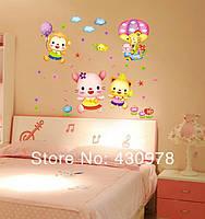 Наклейки детские интернет магазин (046)
