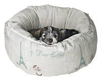 Trixie TX-37484 мягкое место Paris  50см  для собачек