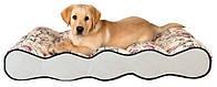 Trixie TX-37767 Carta, лежак для собак 75 × 45 см, бежевый