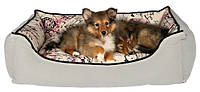 Trixie TX-37765 мягкое место Bett Carta  для собак 55*44см