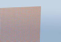 Стеклосетка Gewebe 645 50м.п.х1,1м.п. (55м2), плотность 150г/м2 Capatect