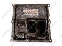 Блок управления двигателем б/у Smart Fortwo 450 0281010161, 0002749V001