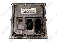 Блок управления двигателем б/у Smart Fortwo 450 0261205005, 0003107V007