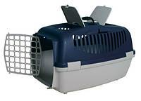 Trixie TX-39831  Capri 3  - переноска для животных  40 × 38 × 61 cm  ,до 12кг