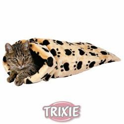 Trixie TX-42964 Crunch Шуршащий тоннель-карман для кошек